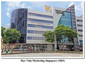 1.Hoc Vien Marketing Singapore (MIS)