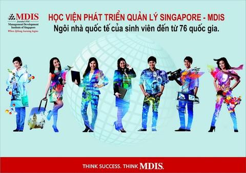 mdis-singapore