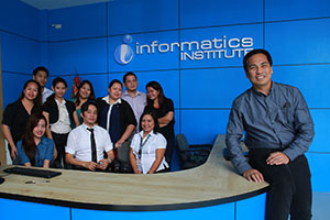 informatics-singapore