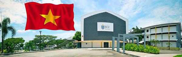 Du học Úc đóng học phí Singapore