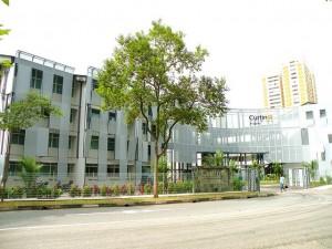 Ngành Logistics thế mạnh của Đại học Curtin Singapore