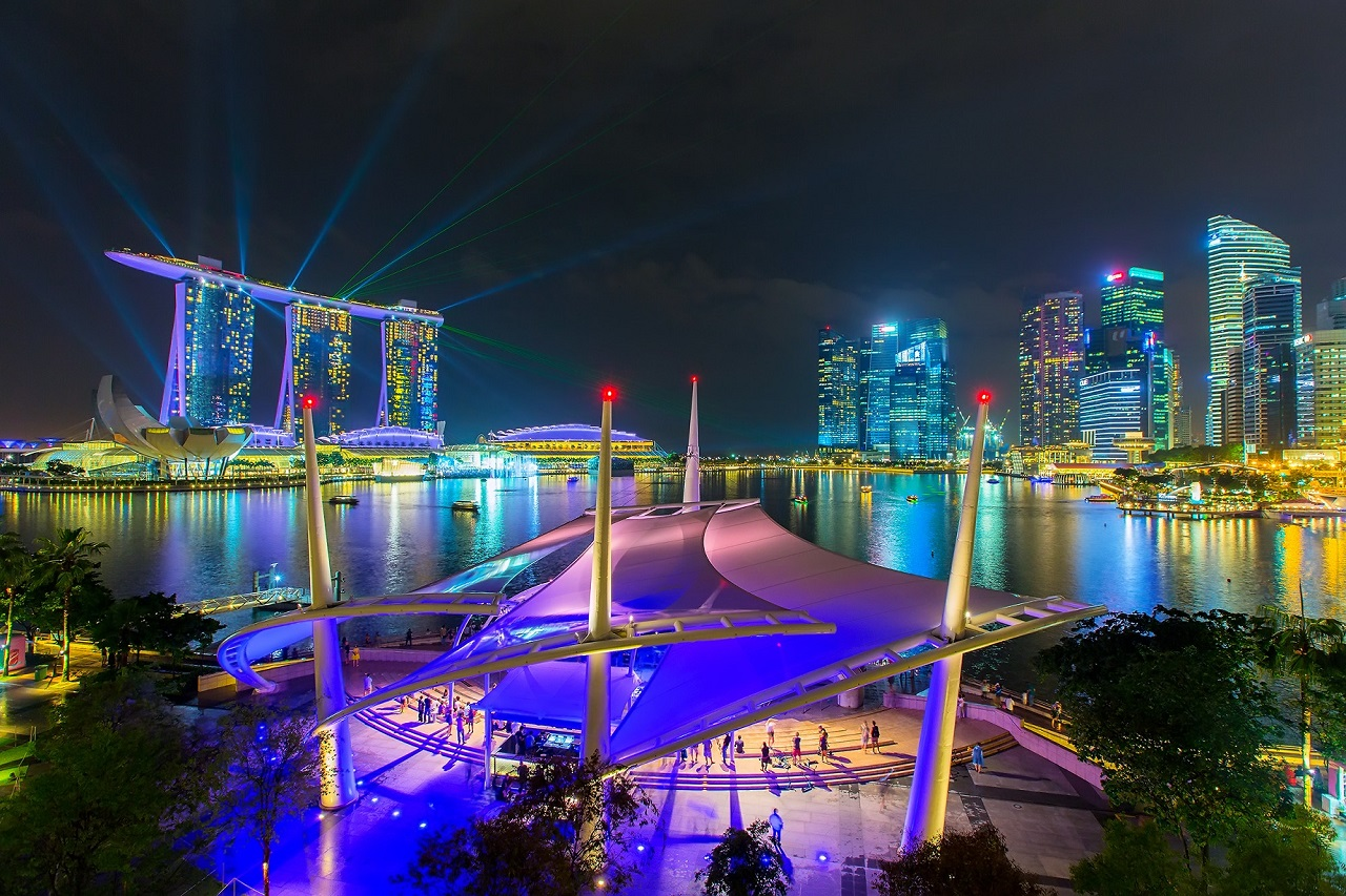 Du học Singapore 2018 cần chuẩn bị gì ?