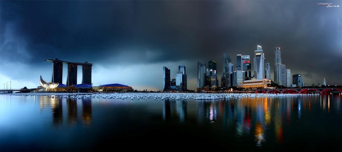 Singapore nằm trong top 10 quốc gia được HSSV Việt Nam chọn để du học