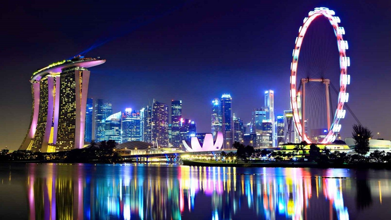 Du học Singapore và những điều cần biết