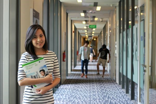 du học Singapore ngắn hạn 2