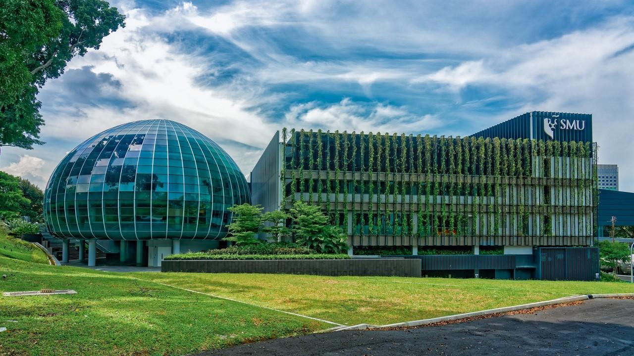 nên chọn trường nào khi du học Singapore