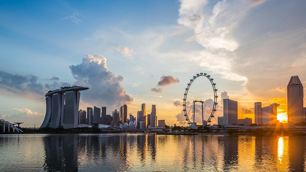 không nên du học Singapore
