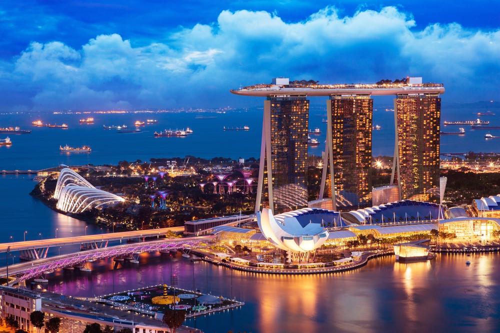 đi du học ở singapore